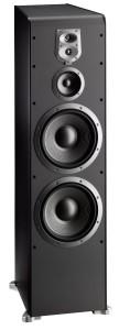 Bi-Amping für Klangqualität