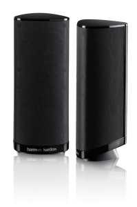 Bass Rear und Left Lautsprecher